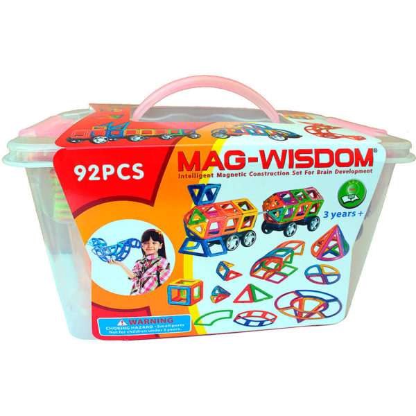 Mag-Widom 92 детали