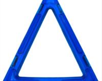 Mag Wisdom отдельная деталь Треугольник 1/4 конуса