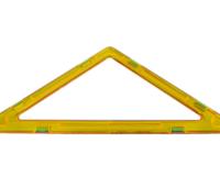Mag-Wisdom деталь Треугольник большой