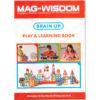 Mag-Wisdom 123 детали