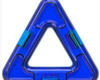 Mag-Wisdom отдельная деталь Треугольник